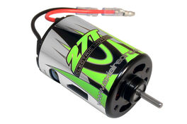 MOTOR 27T BRUSHED AXIAL