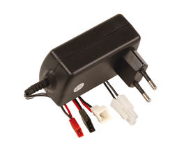 QUICK CHARGER 4-8 CELLS NiCD/NIMH ROBITRONIC