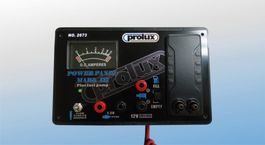 POWER PANEL PROLUX CON BOMBA