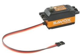 SAVOX SC1251MG 9Kg/0,09s LOW PROFILE METALICO