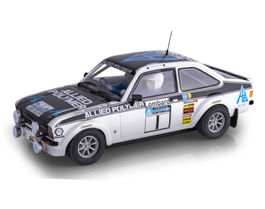 "FORD ESCORT MKII ""MAKINEN-LIDD"" 1/32 SCALEXTRIC"