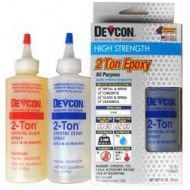 EPOXY 5MIN 2-TON 250ML DEVCON