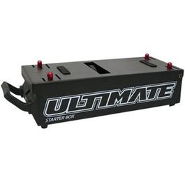 MESA ARRANQUE 2 MOTORES NIMH-LIPO ULTIMATE RACING