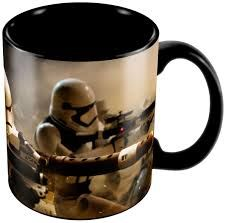 TAZA STORMTROOPERS STAR WARS