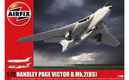 HANDLEY PAGE VICTOR B.2 1/72 AIRFIX