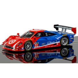 FORD RILEY 1/32 DAYTONA PROTOTYPE SUPERSLOT