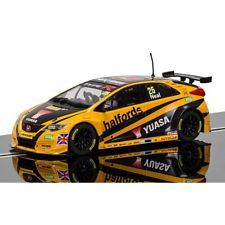BTCC HONDA CIVIC 1/32 TYPE R  SUPERSLOT