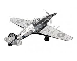 HAWKER HURRICANE 1/100, KIT 3D METAL.