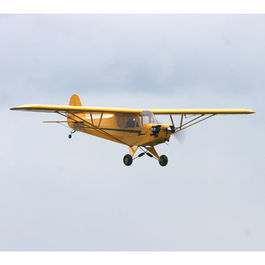 PIPER CUB 1/4 2690mm ARF HANGAR9
