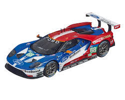 FORD GT RACE CAR Nº 68 1/32 CARRERA