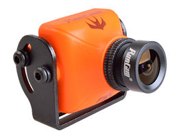 RUNCAM SWIFT 2 600TVL 2.5MM 130º NARANJA