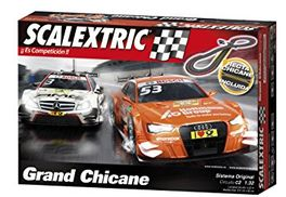 CIRCUITO C2 GRAND SLAM 1/32 SCALEXTRIC