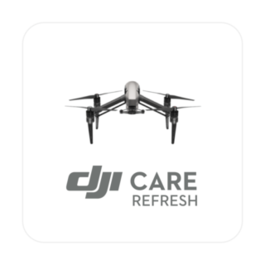 DJI CARE REFRESH INSPIRE 2 PLAN 1 AÑO
