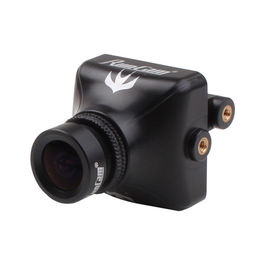 RUNCAM SWIFT 2 600TVL 2.3MM PAL NEGRA