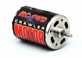 MOTOR 540 BRUSHED 35T RC4WD