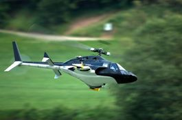 FUSELAJE AIRWOLF - VARIO