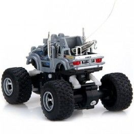 MONSTER GALLOP RC 4WD
