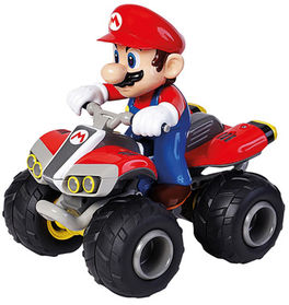 QUAD MARIO KART 8 RC 1/20 CARRERA