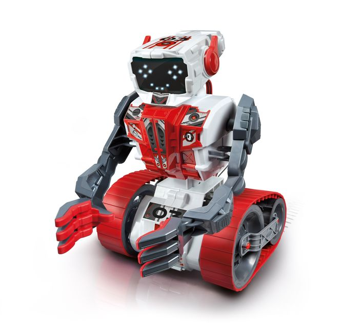 ROBOT EVOLUTION PROGRAMABLE BLUETOOTH CLEMENTONI