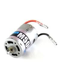 MOTOR 500 12V BRUSHED MARINE POWER MTRONIKS