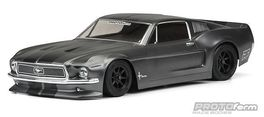 FORD MUSTANG 1968 200mm PROTOFORM