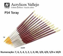 PINCEL TORAY 004 VALLEJO