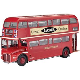 BUS LONDRES 1/24 REVELL
