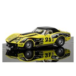 CHEVROLET CORVETTE STINGRAY L88 1/32 SUPERSLOT