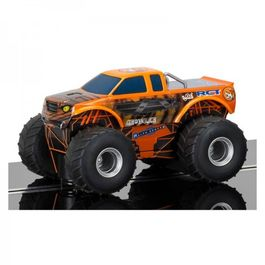 TEAM MONSTER TRUCK 1/32 SUPERSLOT