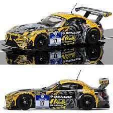BMW Z4 GT3  Nürburgring Nº17 2015 1/32 SUPERSLOT