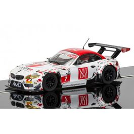 BMW Z4 GT3 AMD TUNING 1/32 SUPERSLOT