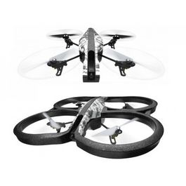 AR DRONE 2.0 ELITE EDITION SNOW PARROT