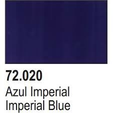 AZUL IMPERIAL 17ML GAMECOLOR VALLEJO