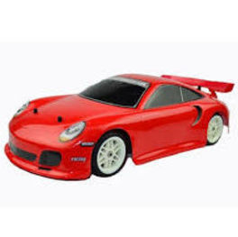PORSCHE TURBO DRIFT EBL RTR 1/10 VRX RACING