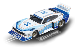 "FORD CAPRI ZAKSPEED TURBO ""SACS SPORTING Nº52"" CARRERA"