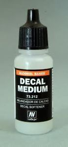 DECAL MEDIUM 17ml. VALLEJO