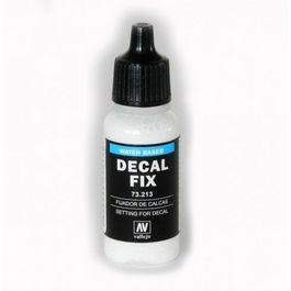 DECAL FIX 17ml. VALLEJO