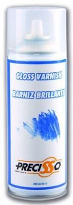 BARNIZ BRILLANTE SPRAY PRECISSO