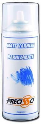 BARNIZ MATE EN SPRAY PRECISSO