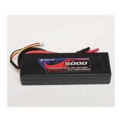 LIPO 7.4 6000mAH 75C HARD CASE BATERÍA POWER ORCA