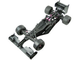 FGX SAKURA F1 KIT 1/10 3RACING
