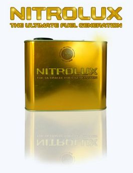 COMBUSTIBLE 10% NITROLUX 2,5L AERO