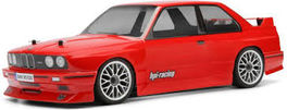 CARROCERIA BMW M3 E30  200MM TOURING HPI