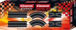 EXPANSION PACK CARRERA DIGITAL 143