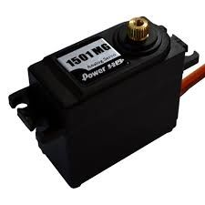 1501MG 17KG/0.14S POWER HD SERVO