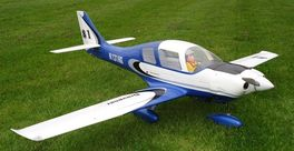 LANCAIR 1700mm GRAUPNER