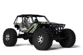 AXIAL WRAITH 1/10 ELECTRIC 4WD ROCK RACER RTR