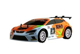 SEAT LEON KH7 1/10 4WD RALLY GAME NINCO