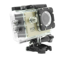 CAMARA FULL HD SPORT WIFI SJ4000