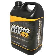 5 LITROS NITROLUX OFF ROAD 25%